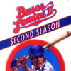 Bases Loaded II: Second Season - Nintendo Entertainment System
