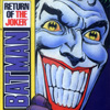 Batman: Return of the Joker - Nintendo Entertainment System