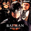 Batman Returns - Nintendo Entertainment System