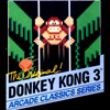 Donkey Kong 3 - Nintendo Entertainment System