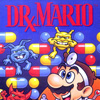 Dr. Mario - Nintendo Entertainment System