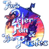 Peter Pan and The Pirates - Nintendo Entertainment System