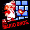 Super Mario Bros. - Nintendo Entertainment System