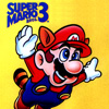 Super Mario Bros. 3 - Nintendo Entertainment System