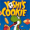 Yoshi's Cookie - Nintendo Entertainment System